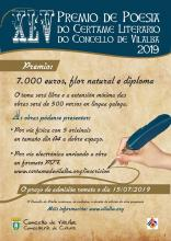 Bases do XLV Certame Literario do Concello de Vilalba