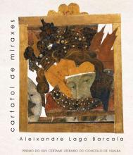 O primeiro libro dun novo poeta, Aleixandre Lago, Premio do Concello de Vilalba